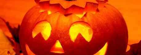 Halloweenies...