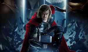 On Thor, Avengers and shared universes