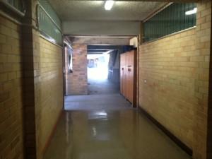 emptyschool
